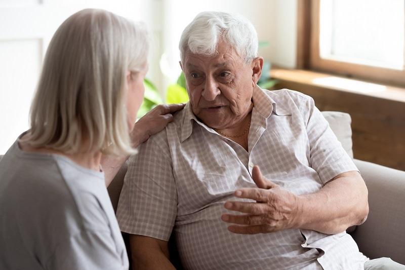 Opiekunka osób starszych Niemcy