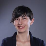 Justyna Paszek